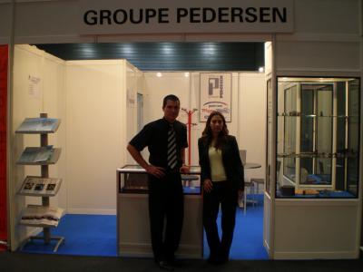 Pedersen for Salon siane